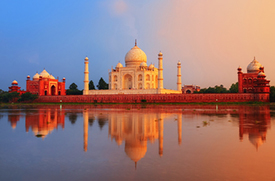 Inspiratie sieraden India