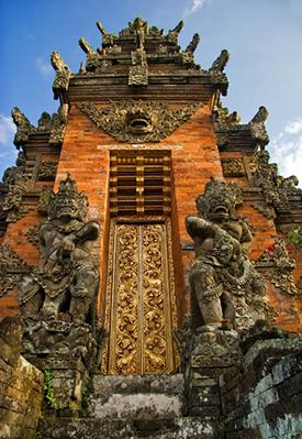 Inspiratie sieraden Indonesië