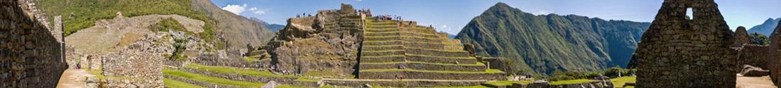 Sieraden uit Peru